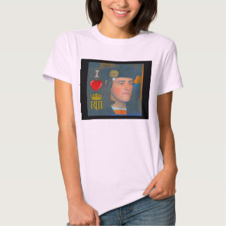 I love Richard III! T Shirt