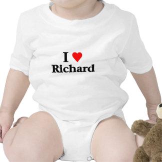 I love Richard Rompers