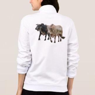 I Love Riding Bulls Jacket