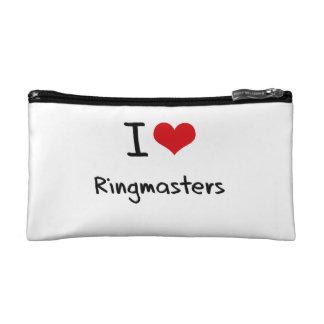 I love Ringmasters Makeup Bag