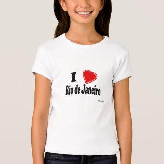 I Love Rio de Janeiro T-shirts
