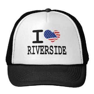 I love Riverside Cap