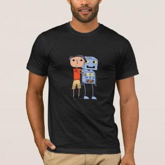 I Love Robots - T-Shirt