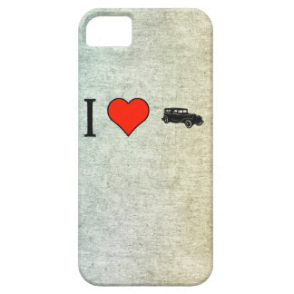 I Love Rolls Royce Case For The iPhone 5