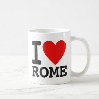 I love Rome Coffee Mug