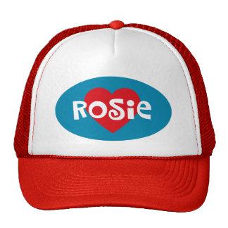 I Love Rosie Cap