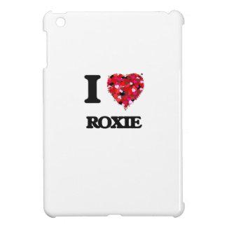 I love Roxie New Jersey iPad Mini Case