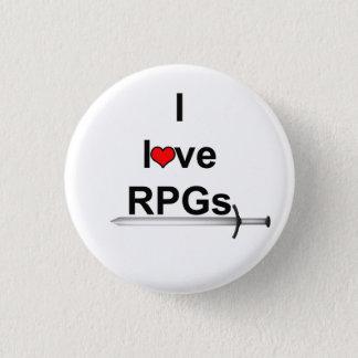 I love RPGs Badge