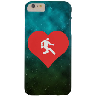 I Love Rugby Drills Barely There iPhone 6 Plus Case