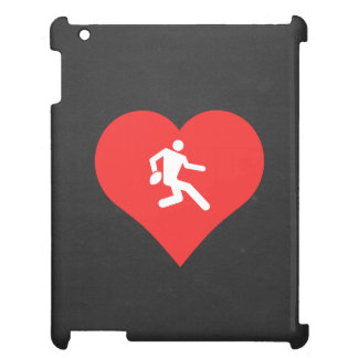 I Love Rugby Drills Case For The iPad 2 3 4