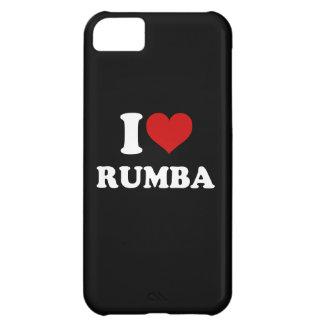 I Love Rumba iPhone 5C Case
