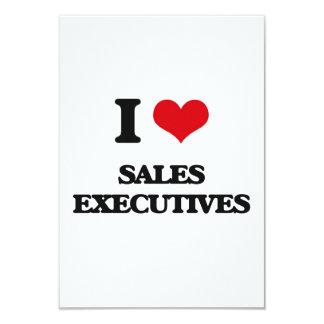 I love Sales Executives Announcements