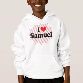 I Love Samuel