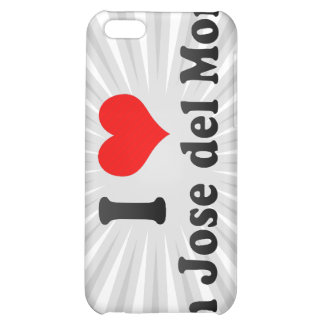 I Love San Jose del Monte, Philippines iPhone 5C Covers
