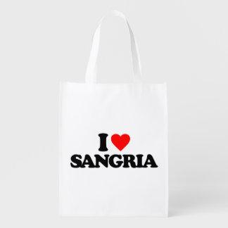 I LOVE SANGRIA