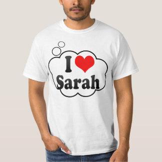 I love Sarah Tees
