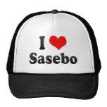 I Love Sasebo, Japan
