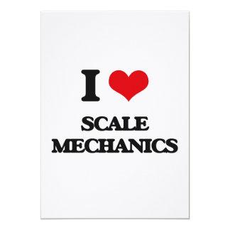 I love Scale Mechanics Invites