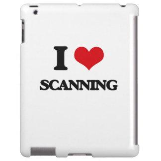 I Love Scanning