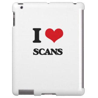 I Love Scans
