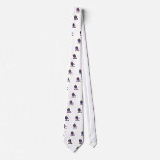 I Love School Tie
