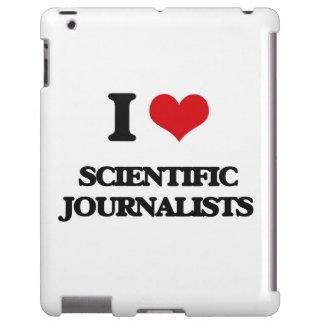 I love Scientific Journalists