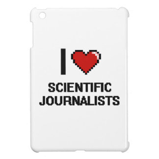 I love Scientific Journalists Case For The iPad Mini