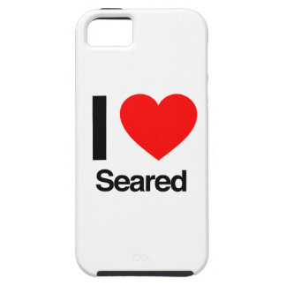 i love seared cover for iPhone 5/5S