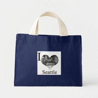 I Love Seattle Bag