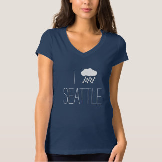 I love Seattle Tee
