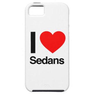 i love sedans iPhone 5 cases