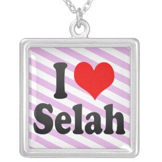 I love Selah Custom Jewelry