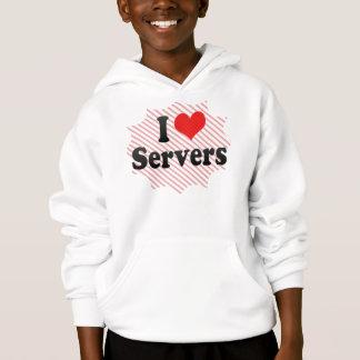 I Love Servers