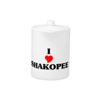I love Shakopee