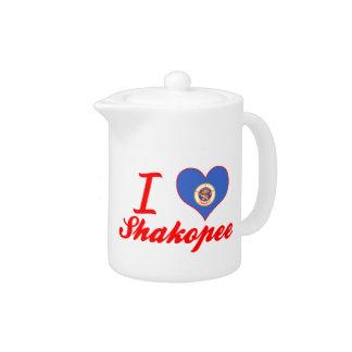 I Love Shakopee, Minnesota