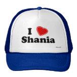 I Love Shania Cap