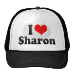 I love Sharon Mesh Hats
