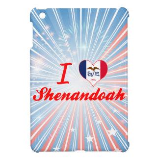 I Love Shenandoah Iowa Case For The iPad Mini