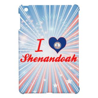 I Love Shenandoah Virginia Cover For The iPad Mini
