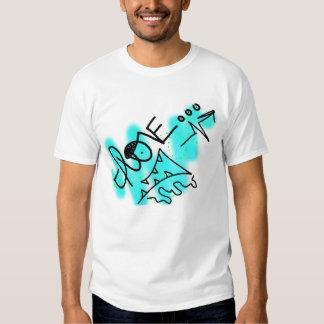 i love. shirts