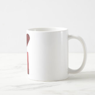 I Love Shopping Coffee Mugs