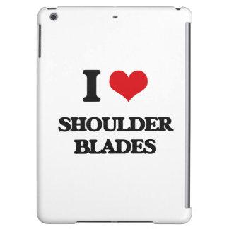 I love Shoulder Blades