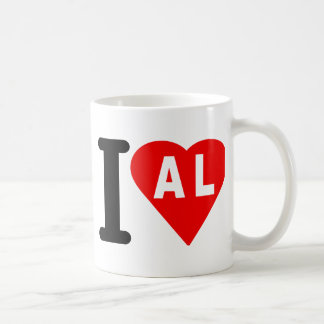 i_love_Shqiperia.png Coffee Mug