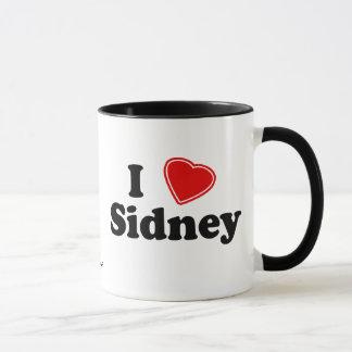 I Love Sidney