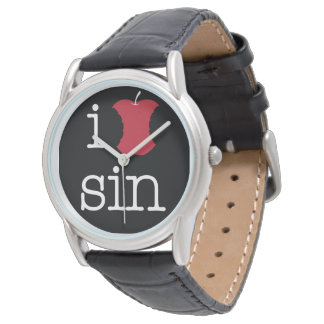 I Love Sin Watch