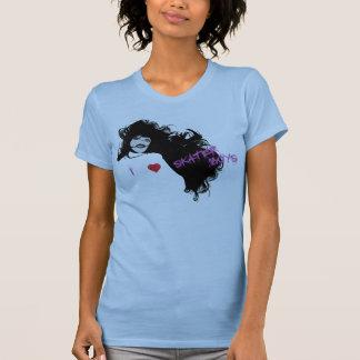 I-Love-Skater-Boys T-Shirt