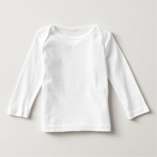 I Love Sky Diving Baby T-Shirt