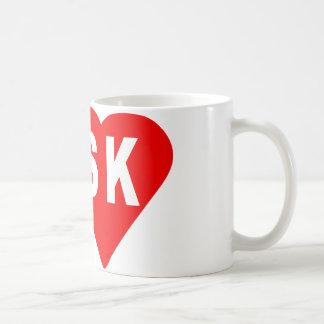 i_love_Slovensko.png Coffee Mug