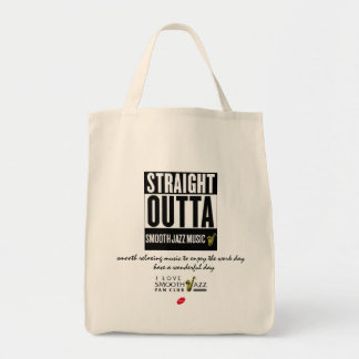 I Love Smooth Jazz Fan Club 2984 Tote Bag 6