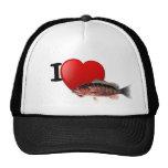 I love Snapper Hat